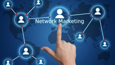 Cerco Network Marketing Serio
