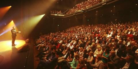 congresso network marketing Amsterdam eventi 2017
