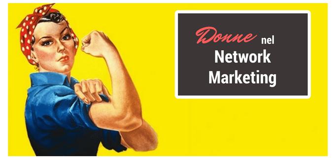 donne network marketing