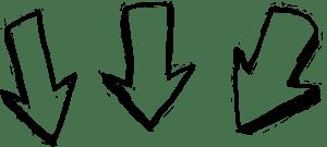 fleches-michel-destruel-upline-virtuel