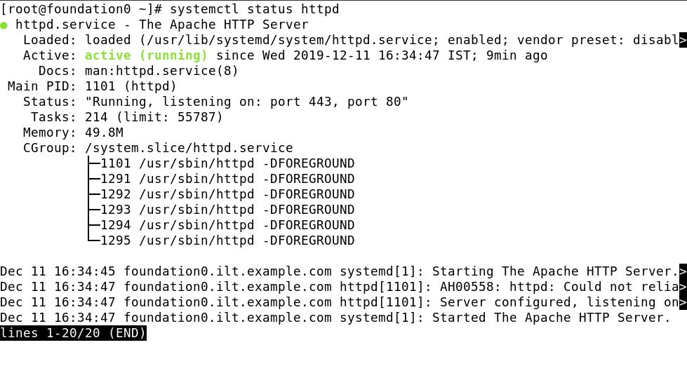 configuring cpu affinity on Linux server