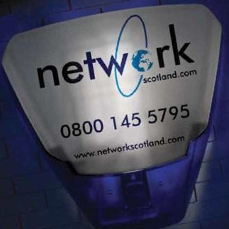 Network Scotland Bellbox