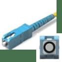 SC Connectors_Fiber optic Connectors