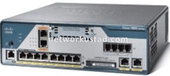 Cisco Router Components 2