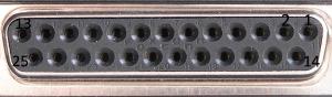 Parallel port 2