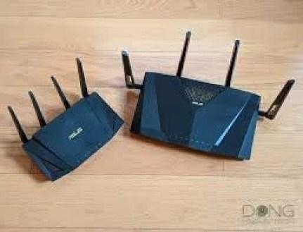 Asus AX3000 WiFi Range Repeater