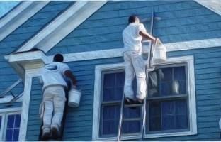 Exterior House Painter