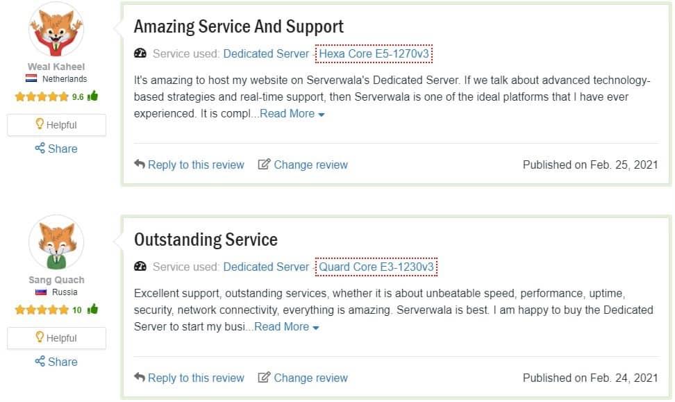 How Serverwala's Dedicated Server UAE is helpful for Emerging Businesses 8