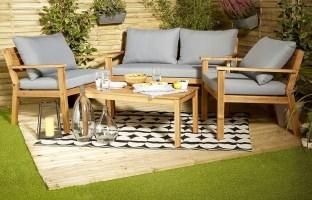 Outdoor Furniture Dubai