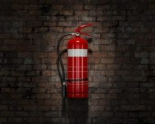 Tips to properly maintain your fire extinguisher