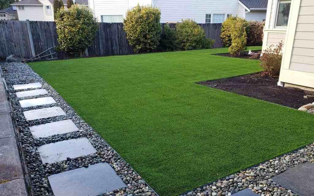 Artificial Grass Abu Dhabi - Types of Artificial Grass for Your Garden 3