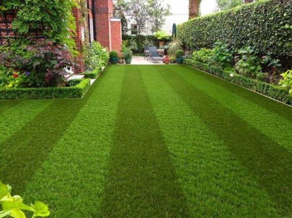 Types of Artificial Grass