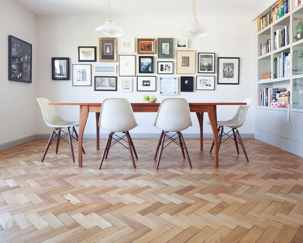Why should you Choose Parquet Flooring for your Home in Dubai? 3