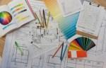 Interior Designers at BRIKS Construction