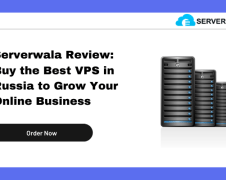 Serverwala Review: Buy the Best VPS in Russia to Grow Your Online Business