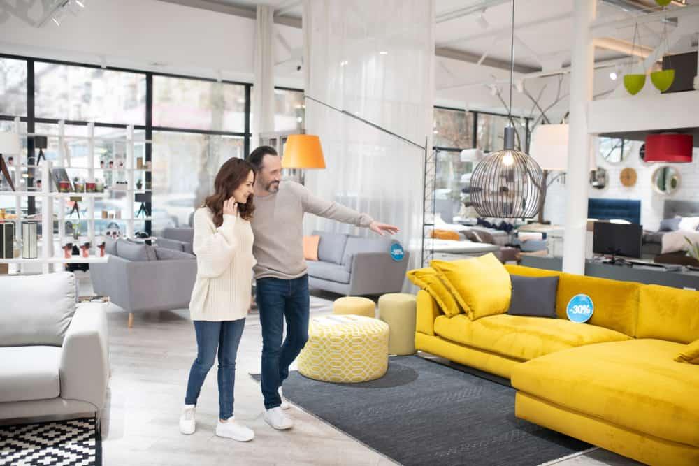 5 Wonderful Décor Steps For Living Room 2