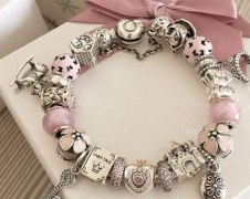 How can you select the best Pandora charms?