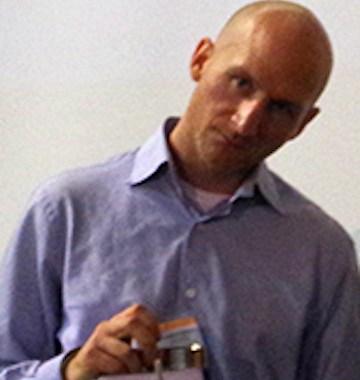 Derrick Rhayn