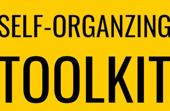Self-Organizing Toolkit
