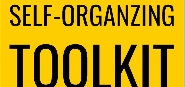 Self-Organizing Toolkit