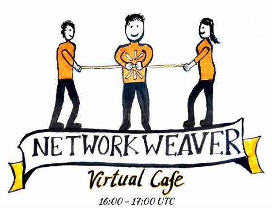Network Weaver Virtual Cafe – Kick-off