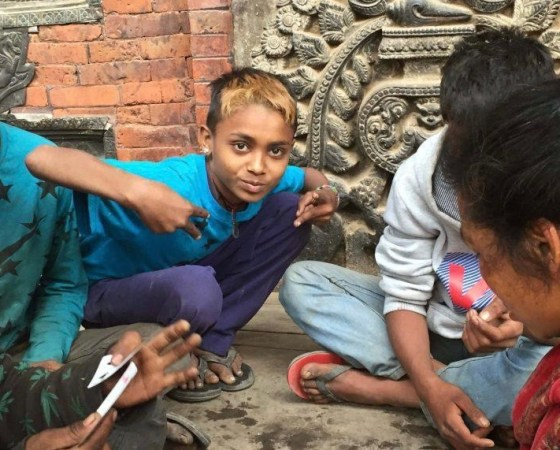Encouraging Innovation & Collaboration at the Grassroots: GoPhil Seed Grants in Nepal