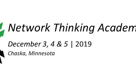 Apply to the Network Thinking Academy