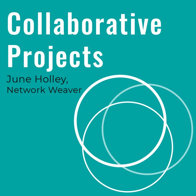 June Holley Collaborative Projects