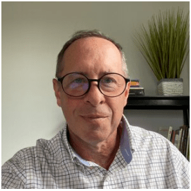 Russell Suereth founded Pathways of Change to promote a social shift where each person's uniqueness is respected and our daily lives are important and meaningful.