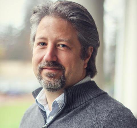 Kevin Hiebert