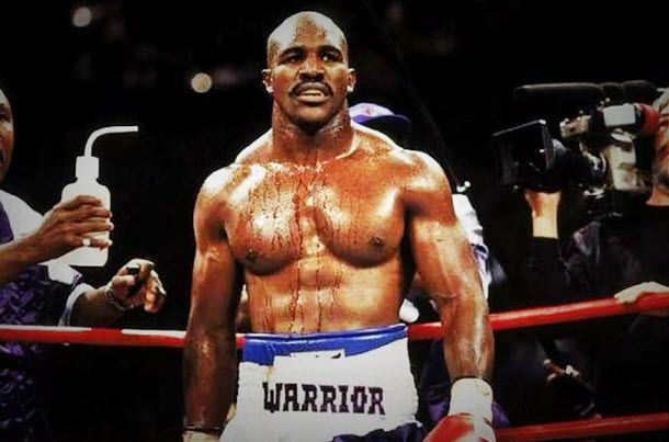 Evander Holyfield Net Worth Salary House Cars Wiki