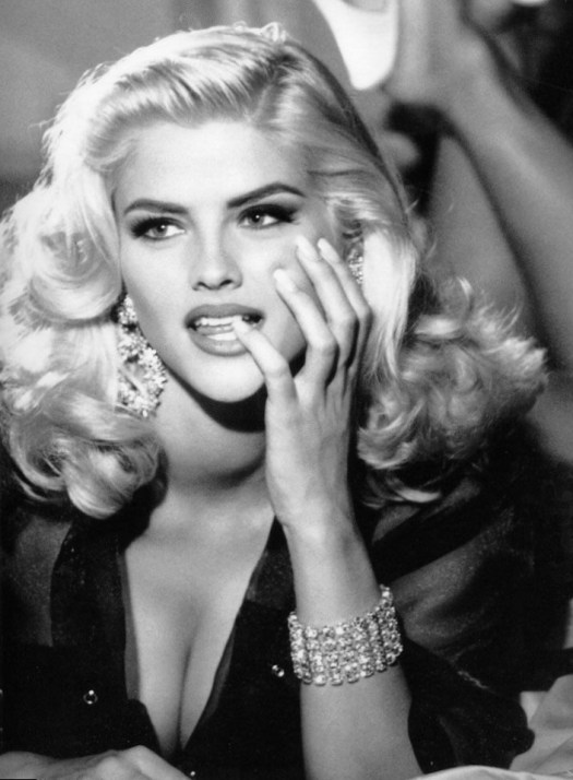 Anna Nicole Smith net worth, sources of wealth, house