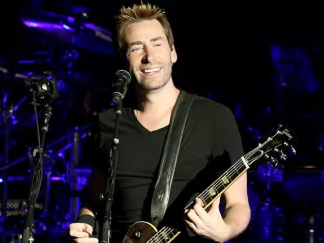 Chad Kroeger – Bio, Net Worth, Ex-Wife – Avril Lavigne, Age, Height and More - Networth Height Salary