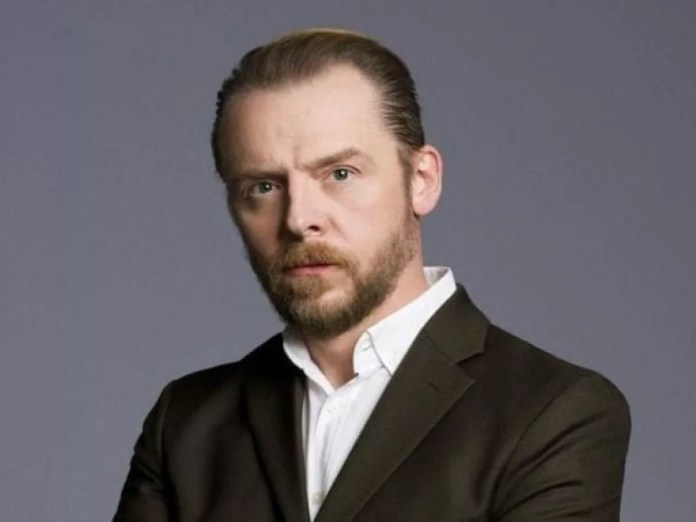 Simon Pegg – Wife, Daughter, Family, Height, Net Worth - Networth Height Salary