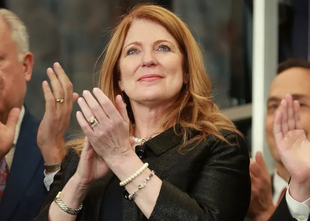 Susan Pompeo – Bio, Age, Wiki, Family, Facts About Mike ...