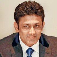 Anil Kumble Net Worth 2020