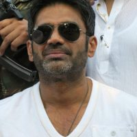 Sunil Shetty Net Worth 2020