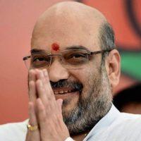 Amit Shah Net Worth 2020