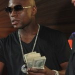 Floyd Mayweather Net Worth