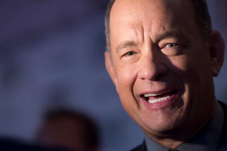 Tom Hanks Gain Net Worth