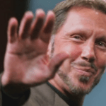 Larry Ellison Net Worth