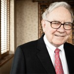 Warren Edward Buffett Net Worth