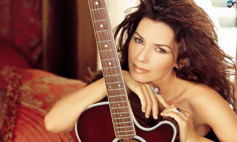 Shania Twain Net Worth