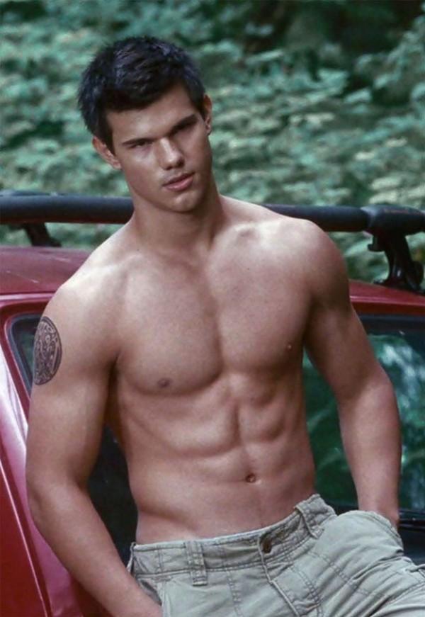Taylor Lautner Net Worth