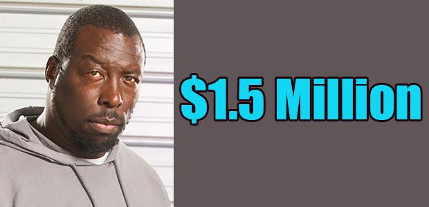 Ivy Calvin's Net Worth is $1.5 Million
