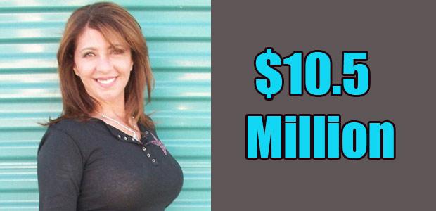 Nabila Haniss Net Worth is $10 Million