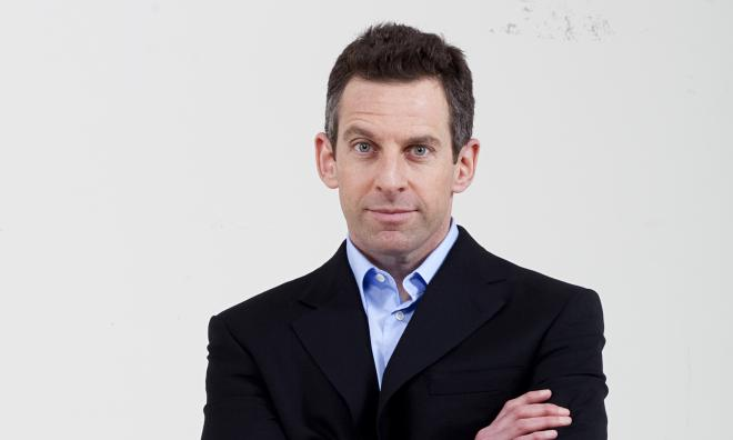 Sam Harris Net Worth Amp BioWiki 2018 Facts Which You Must