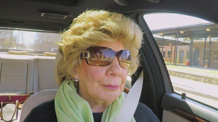 Faye Chrisley