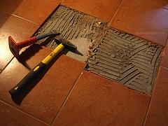 8 tile floor repair tips networx