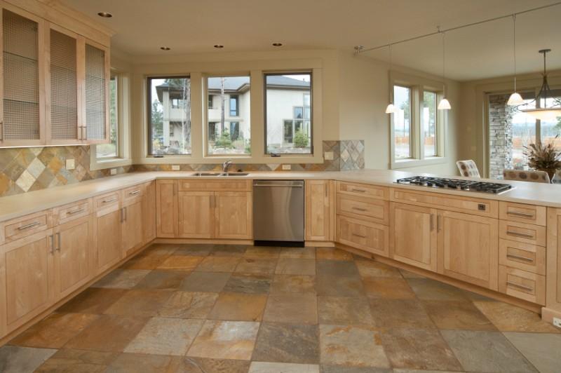 kitchen floor tile ideas networx